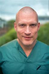 Anestesilege ved Dentalia Kjell Torp-Joakimsen